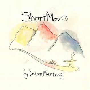 "Laura Marling ""Short Movie"" NM- 2015 {2xLPs!}"