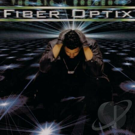 "Big J ""Fiber Optix"" *CD* 2000"