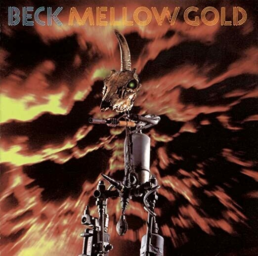 "Beck ""Mellow Gold"" *TAPE* 1994"