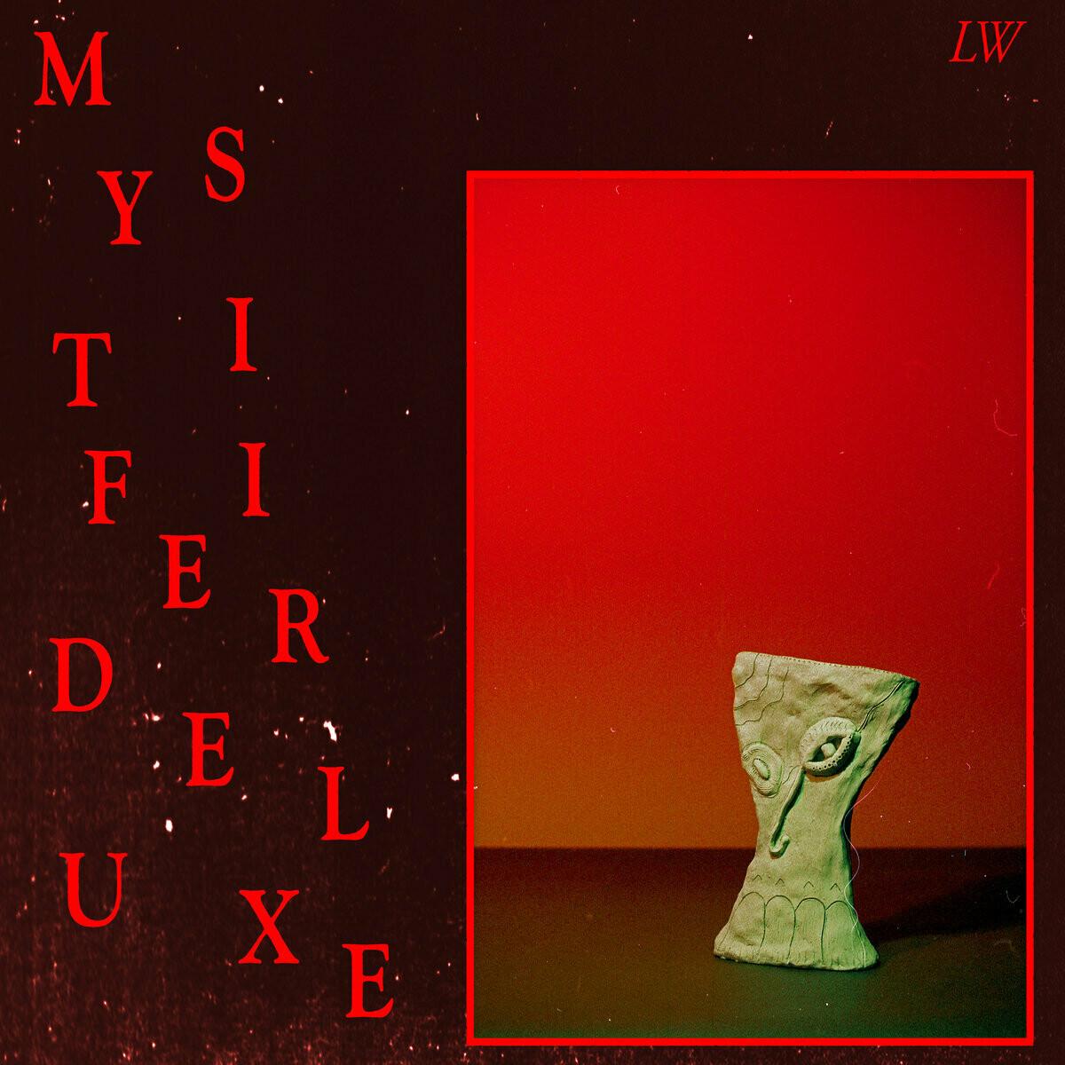"Loudness War ""Mystifier Deluxe"" *LP*"