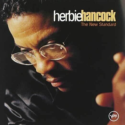 "Herbie Hancock ""The New Standard"" *TAPE* 1996"