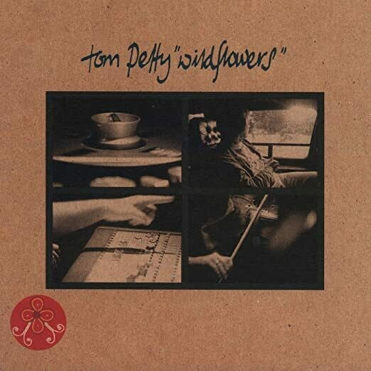 "Tom Petty ""Wildflowers"" *CD* 1994"