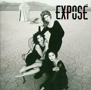 """Exposé """"Exposé"""" *CD* 1992"""