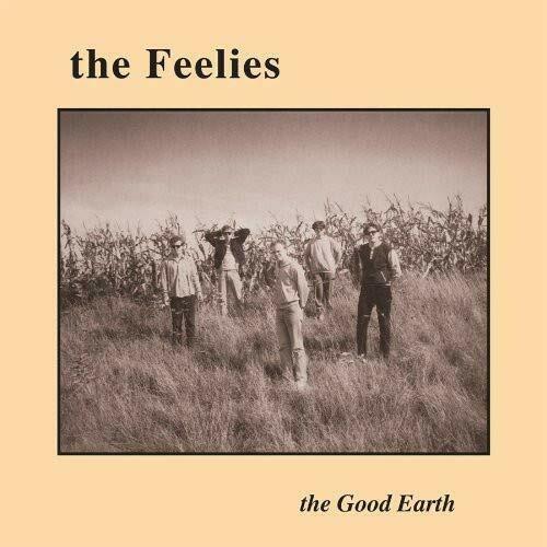 """The Feelies """"The Good Earth"""""""