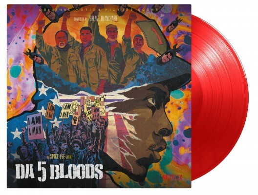 "Terence Blanchard ""Da 5 Bloods (OST)"""