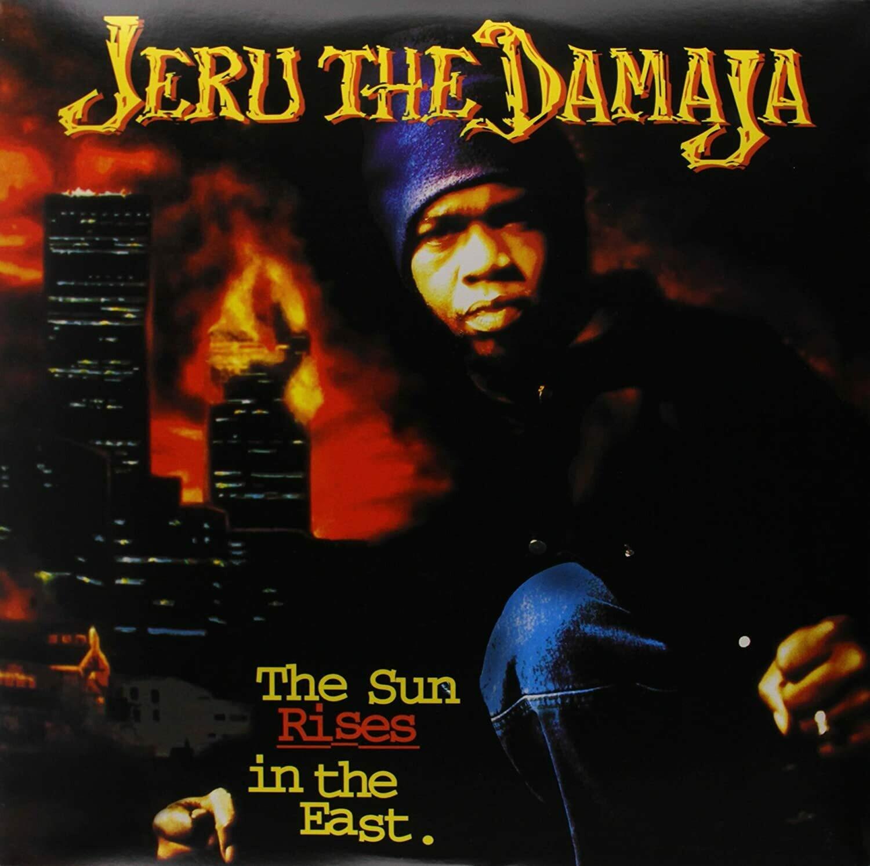 "Jeru The Damaja ""The Sun Rises In The East"""