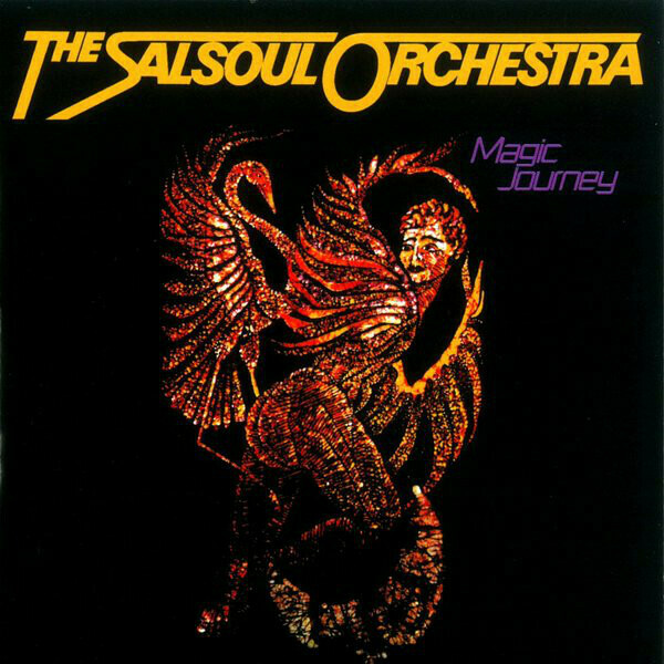 "The Salsoul Orchestra ""Magic Journey"" VG+ 1977"