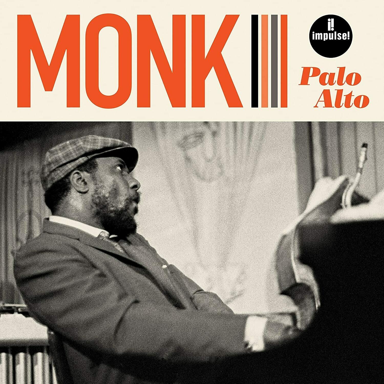 "Thelonious Monk ""Palo Alto"""