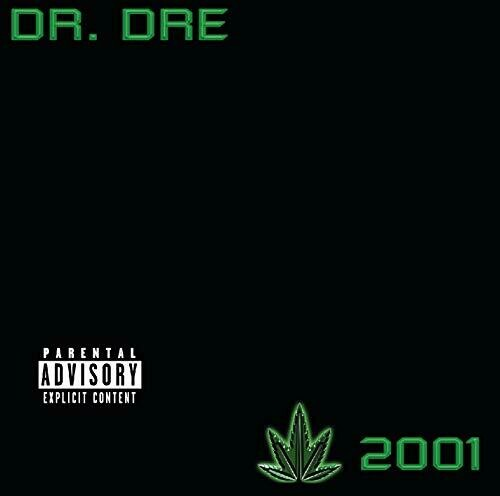 "Dr. Dre ""2001"""