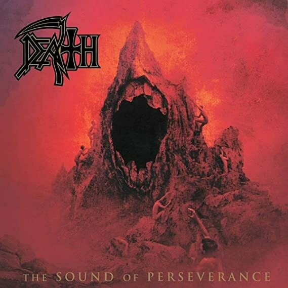 """Death """"The Sound Of Perseverance"""""""