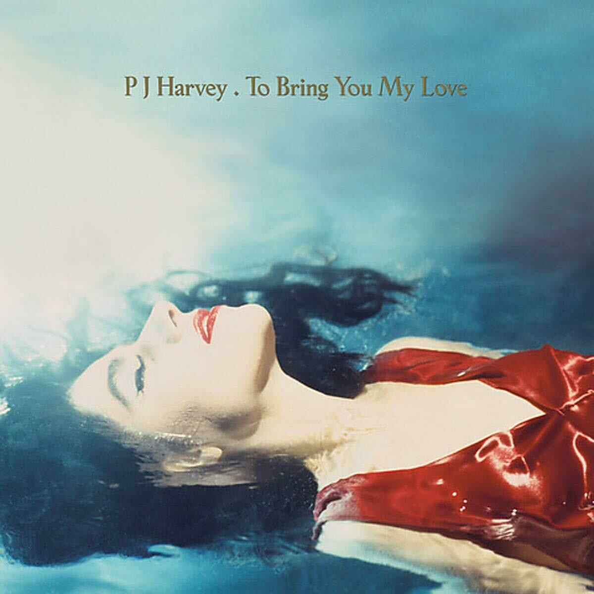 "PJ Harvey ""To Bring You My Love"""
