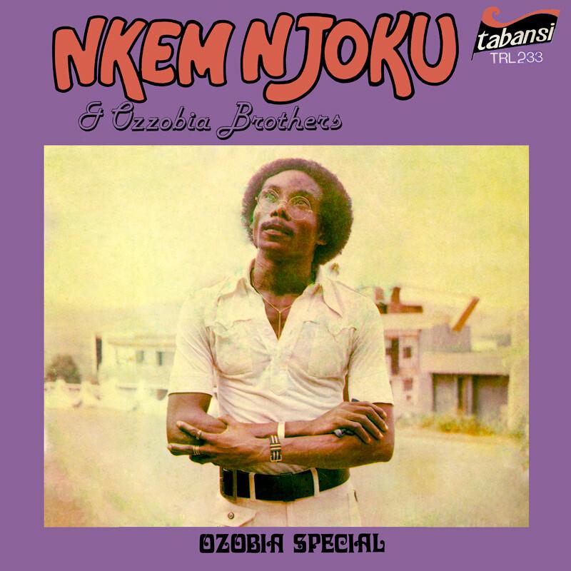 """Nkem Njoku & Ozzobia Sound """"Ozobia Special"""""""