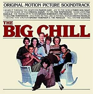 "Various ""The Big Chill (OST)"" *TAPE* 1983"