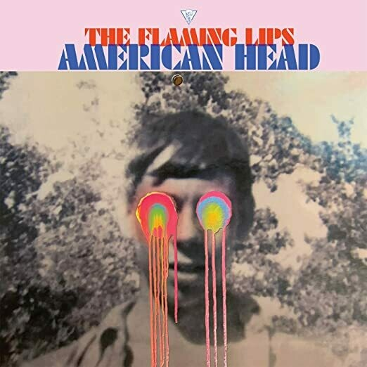 """The Flaming Lips """"American Head"""""""