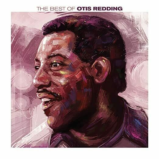 """Otis Redding """"The Best Of..."""""""