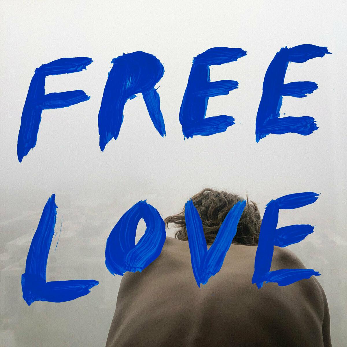 "Sylvan Esso ""Free Love"""