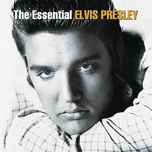 "Elvis Presley ""The Essential"" EX+ 2007/re.2015 {2xLPs!}"