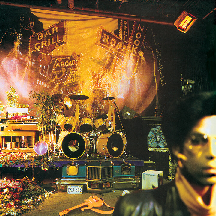 "Prince ""Sign O' The Times"" {2xLPs!} *Peach Vinyl!*"