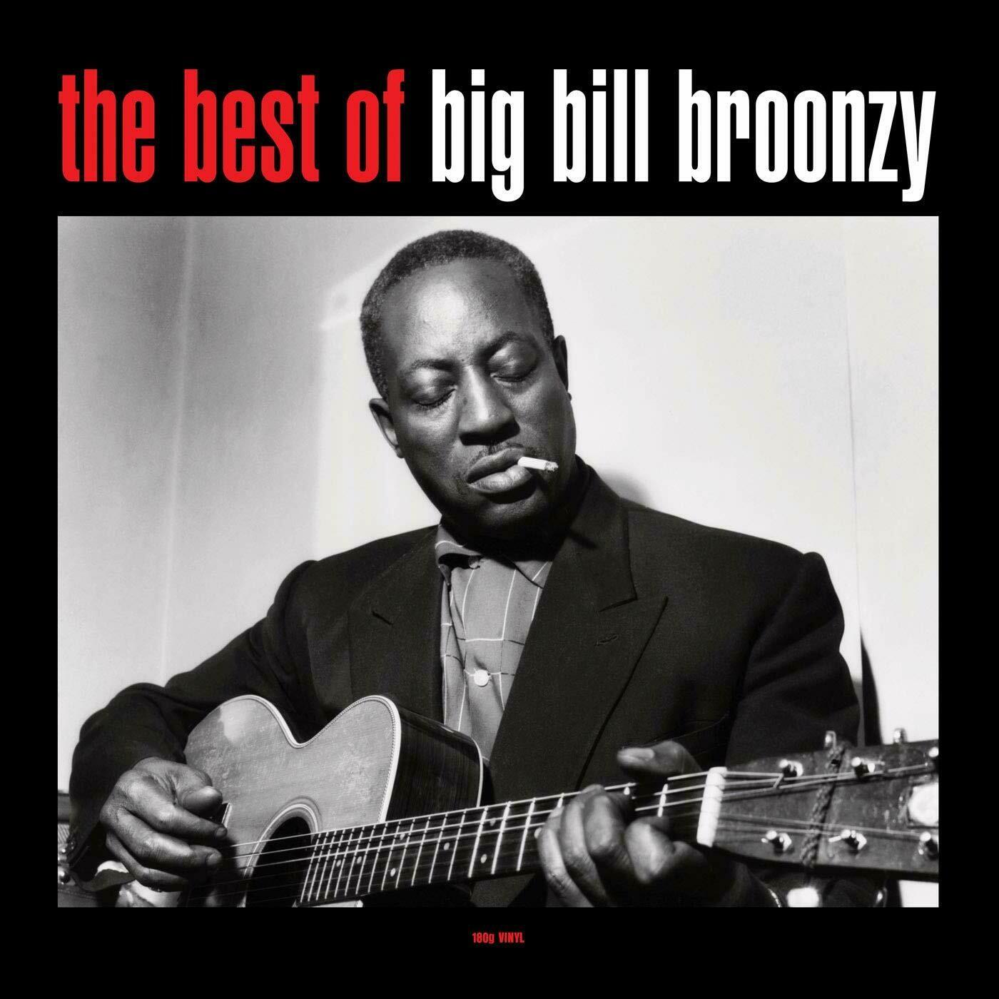 """Big Bill Broonzy """"The Best Of..."""""""