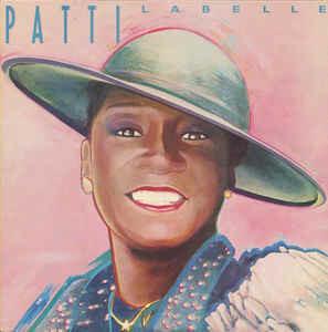 """Patti LaBelle """"Patti"""" EX+ 1985"""