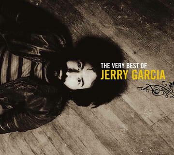 "JERRY GARCIA ""THE VERY BEST OF JERRY GARCIA"" *RSD 2020* {4,000}"