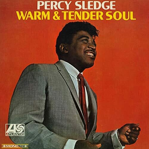 "Percy Sledge ""Warm & Tender Soul"" EX+ 1966"