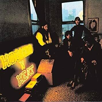 """Canned Heat & John Lee Hooker """"Hooker 'N Heat"""" VG+ 1971 {2xLPs!}"""