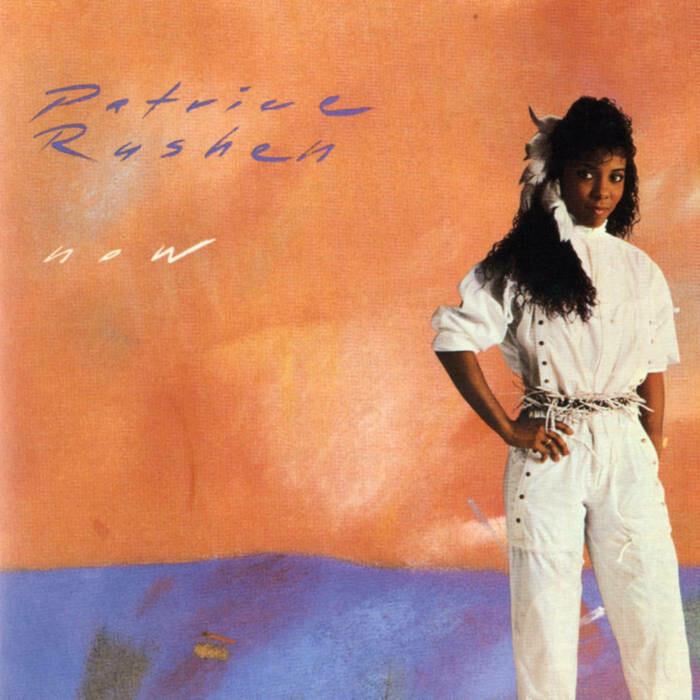 "Patrice Rushen ""Now"" NM 1984"