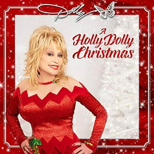 "Dolly Parton ""A Holly Dolly Christmas"""