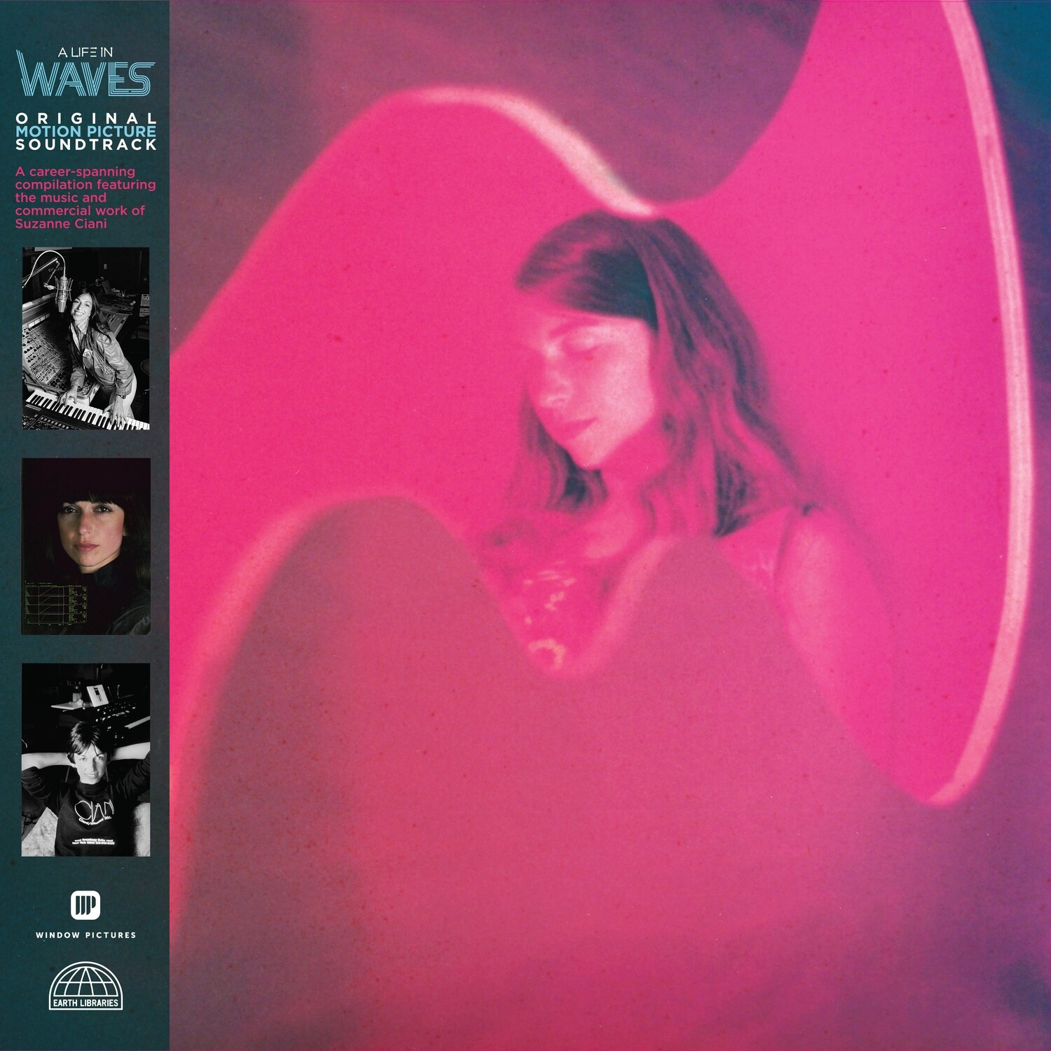 "Suzanne Ciani ""A Life In Waves"""