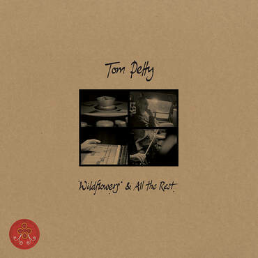 """Tom Petty """"Wildflowers & All The Rest"""" {3xLPs!}"""
