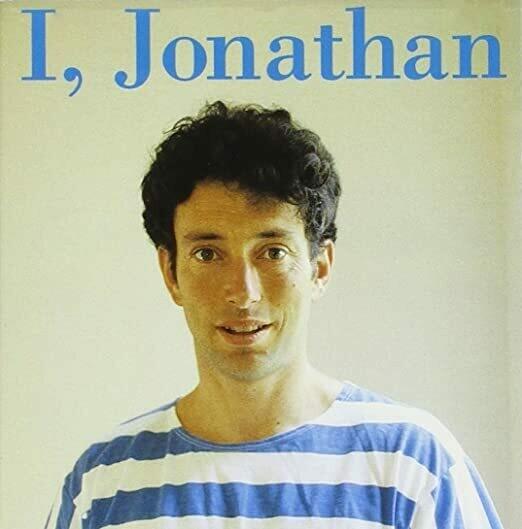 "Jonathan Richman ""I, Jonathan"""