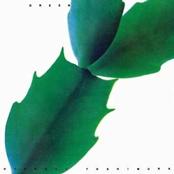 "Hiroshi Yoshimura ""Green"""