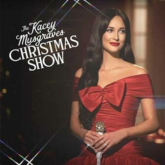 "Kacey Musgraves ""Christmas Show"""