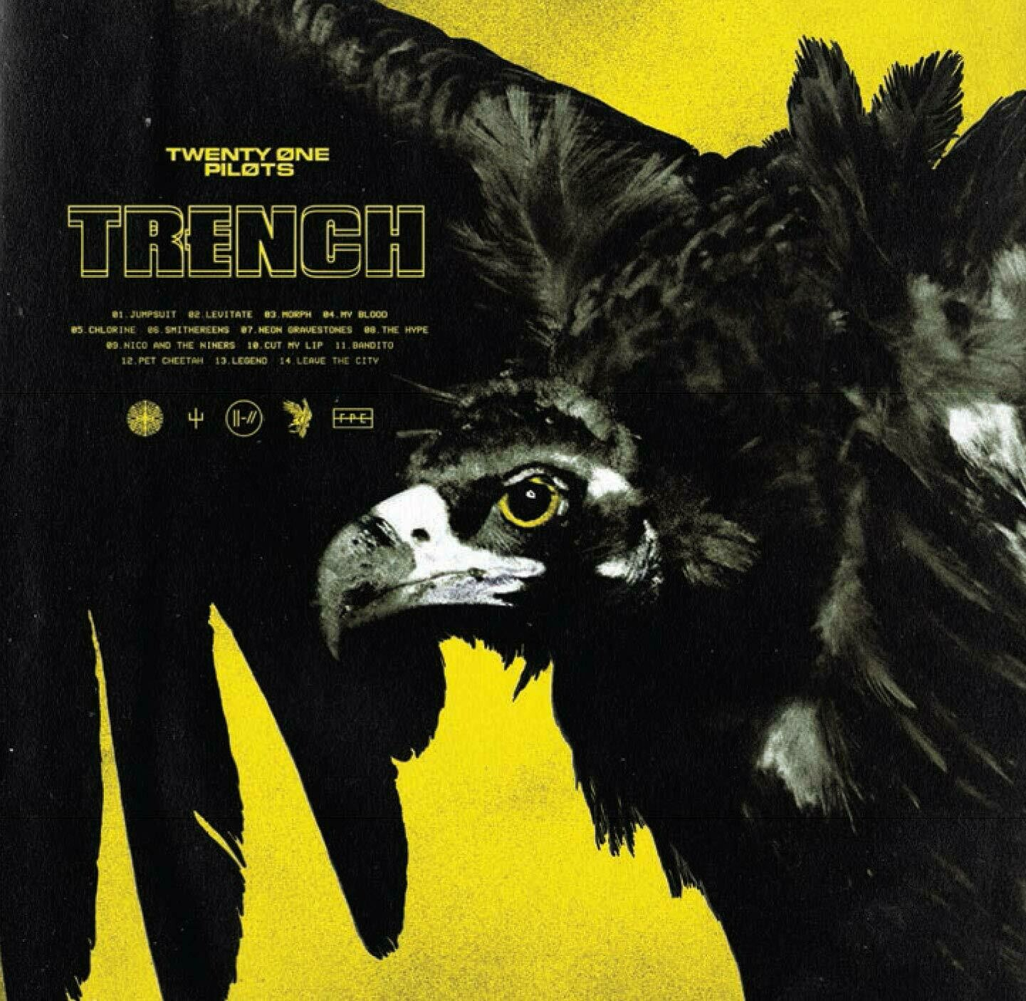 "Twenty One Pilots ""Trench"""