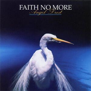 "Faith No More ""Angel Dust"""