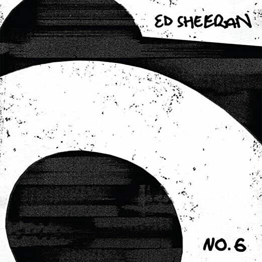 "Ed Sheeran ""No.6 Collaborations Project"""