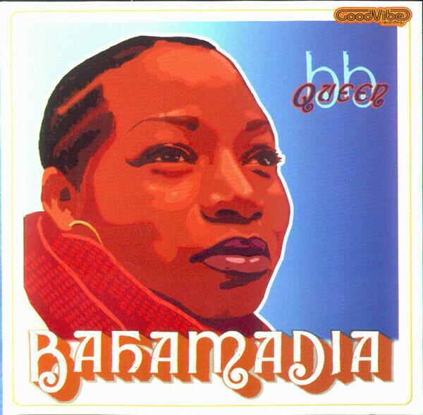 """Bahamadia """"BB Queen"""" EX+ 2000"""