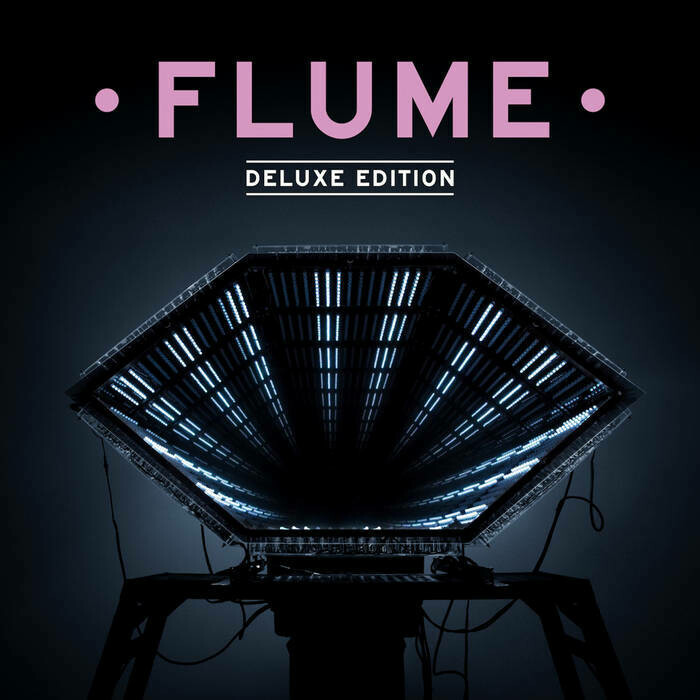 "Flume ""Flume: Deluxe Edition"""