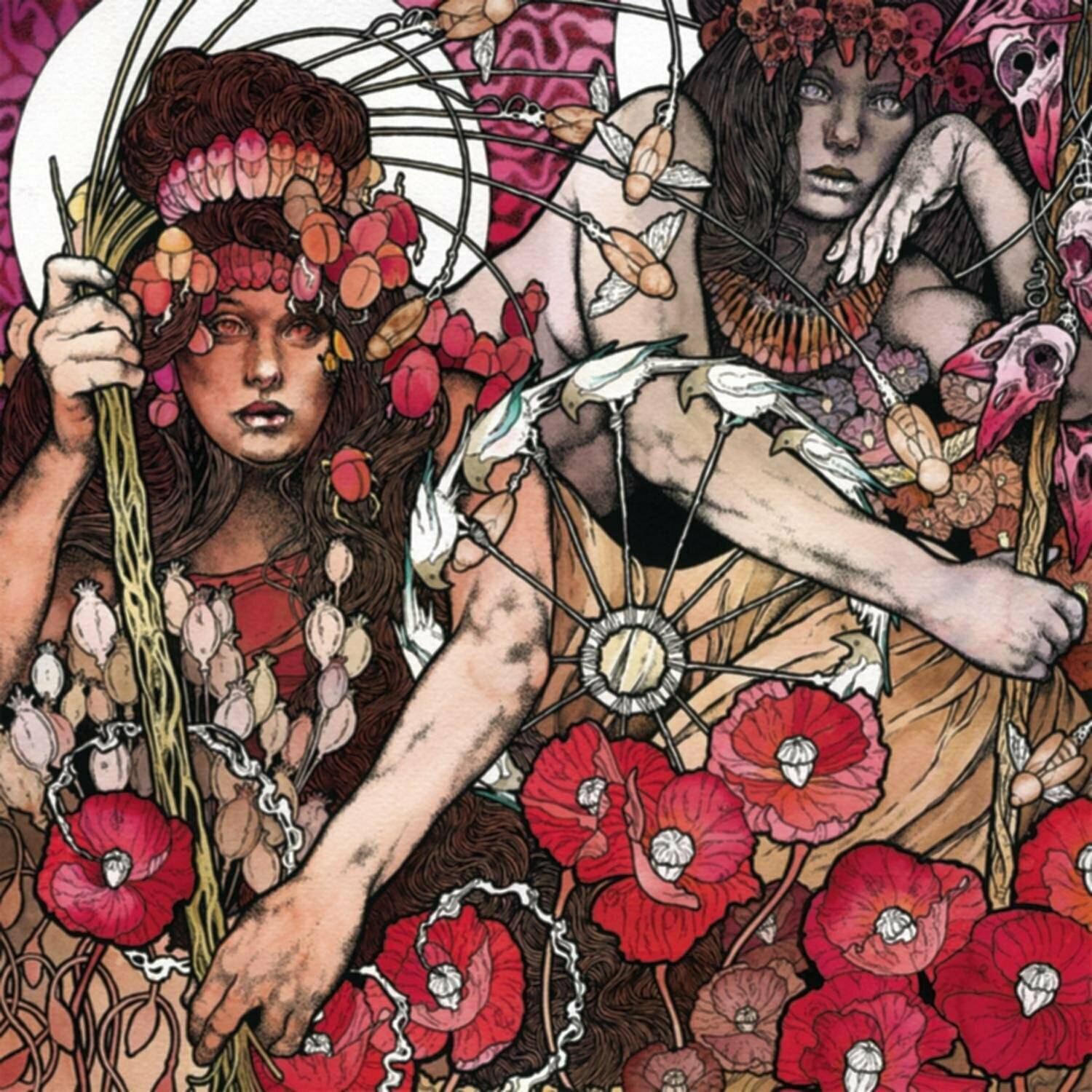 "Baroness ""Red Album"""