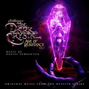 JIM HENSON'S THE DARK CRYSTAL *RSD 2020*