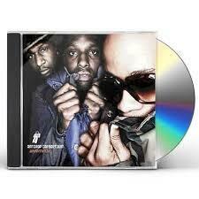 "Antipop Consortium ""Arrhythmia"" *CD* 2002"