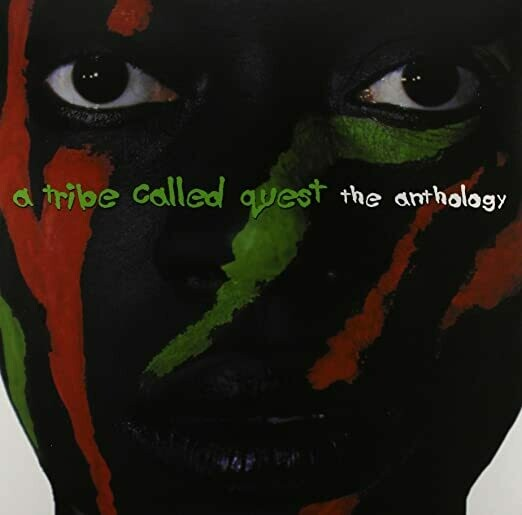 """A Tribe Called Quest """"The Anthology"""" EX+ 1999 {2xLPs!}"""