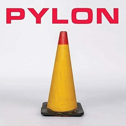 """Pylon """"Pylon"""" Box Set"""