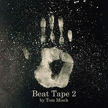 """Tom Misch """"Beat Tape 2"""""""