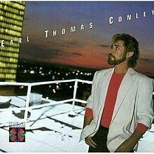 "Earl Thomas Conley ""Greatest Hits"" EX+ 1985"