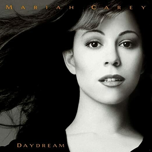 "Mariah Carey ""Daydream"""