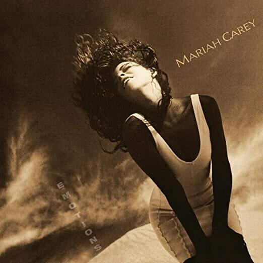 "Mariah Carey ""Emotions"""