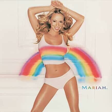 "Mariah Carey ""Rainbow"""