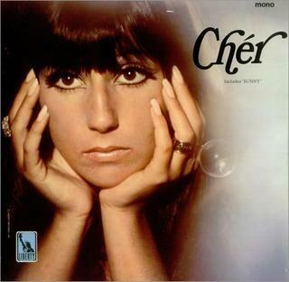"""Cher """"Chér"""" VG 1966 *MONO*"""